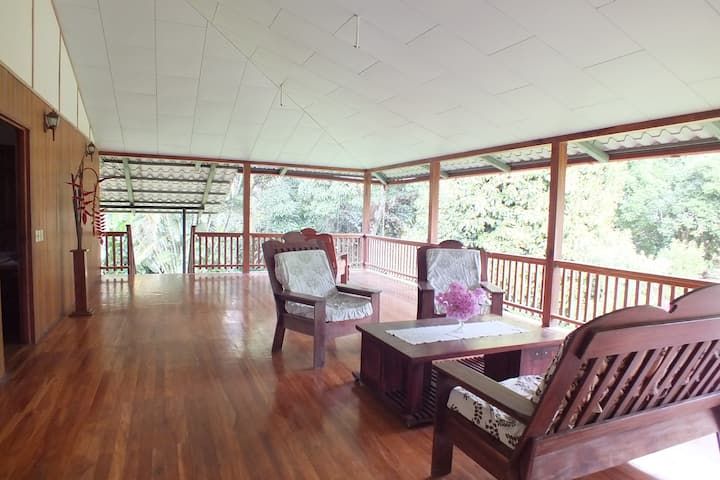 B&B Londres, Quepos, Costa Rica