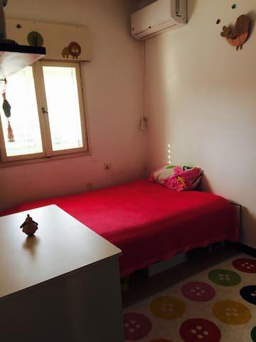 Nice Room in Tel Aviv!