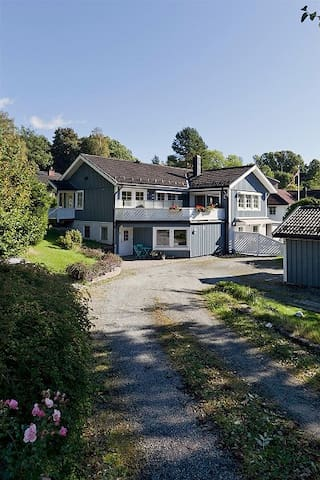 Summerhouse in Drøbak, Upper floor,  120 m2