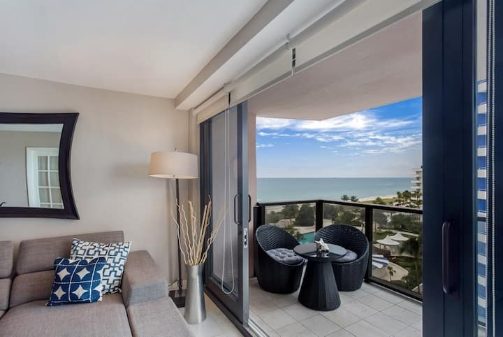 Miami Beach Luxury Condo - Suite 1007
