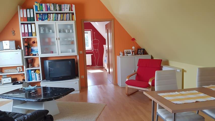 Willkommen am Altmühlsee - 2Zi-Whg