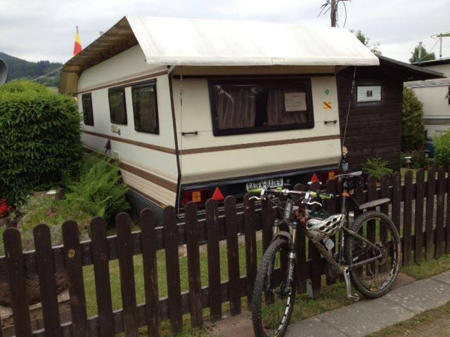 Top Ausgangslage für Aktivitäten/Natur/um Freiburg - Oberried - Camper