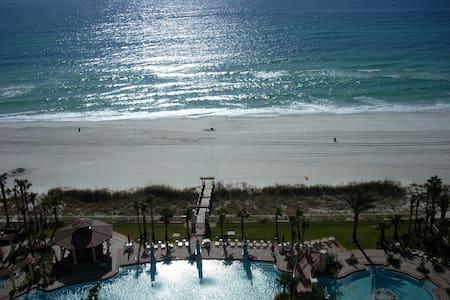 Shores of Panama - Panama City Beach, FL - Panama City Beach - Wohnung