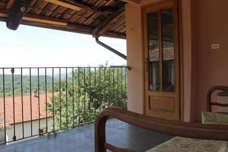 Panoramic and sun-kissed house PedlaVilla