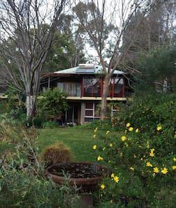 Woodbine Lodge Country Retreat - Pickering Brook - ที่พักพร้อมอาหารเช้า