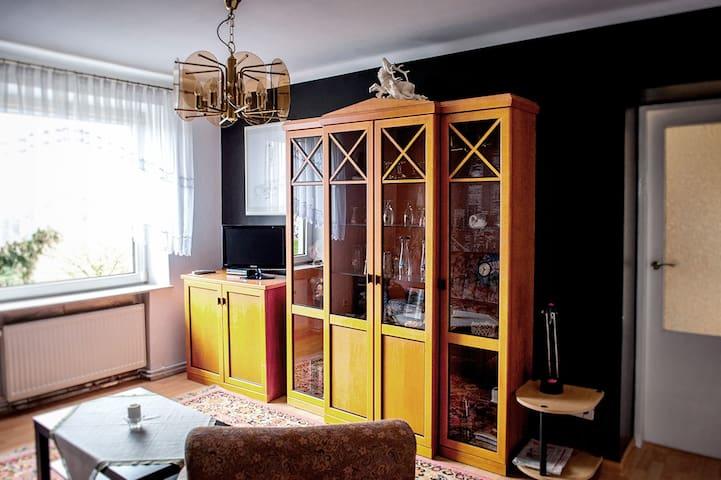 Apartament Anna- Bienkowice- Oberschlesien