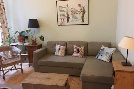 Cosy and bright room - Berlín - Apartamento