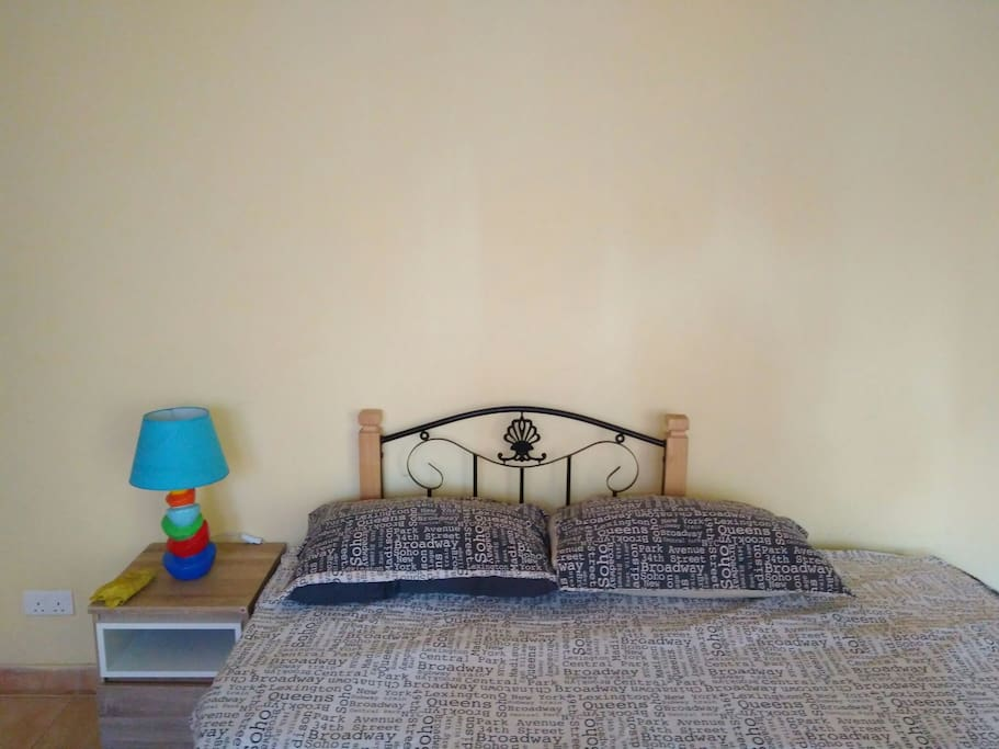 single or double bed