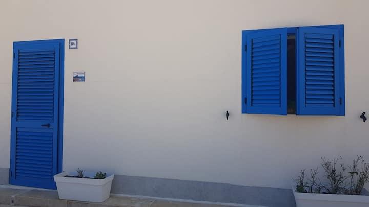 Casa a due passi dal mare