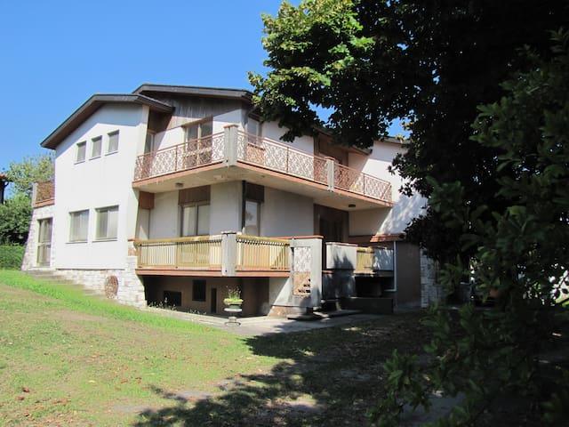 Ca' Arduino - Provesano - Villa