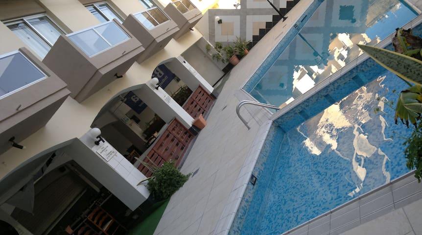 Pool 24 - San Pawl il-Baħar - Lakás