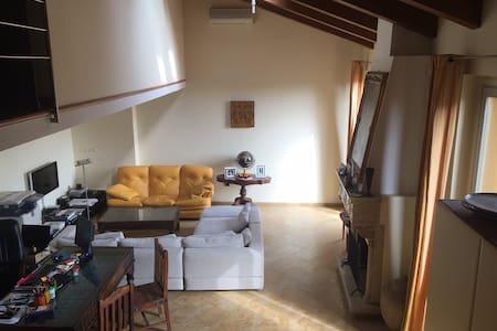 fabulous apartment - Forlì - Huoneisto