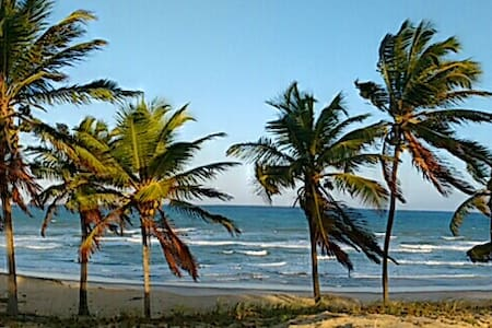 Pousada Praia de Santo Antônio, Costa do Sauípe - Mata de São João