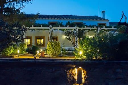 Casa Rural con Vistas - Chiva