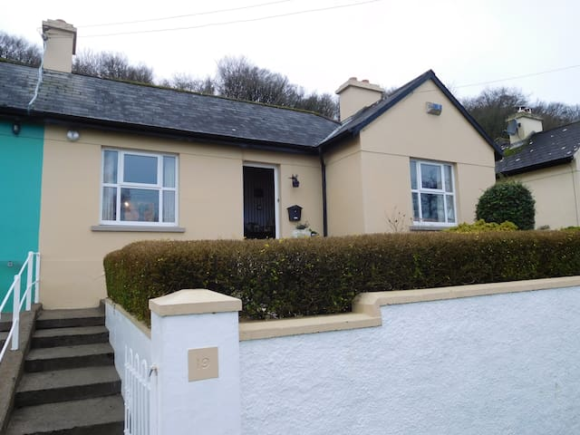 A lovely house in west Cork, by the seaside. - คอร์ก - บ้าน