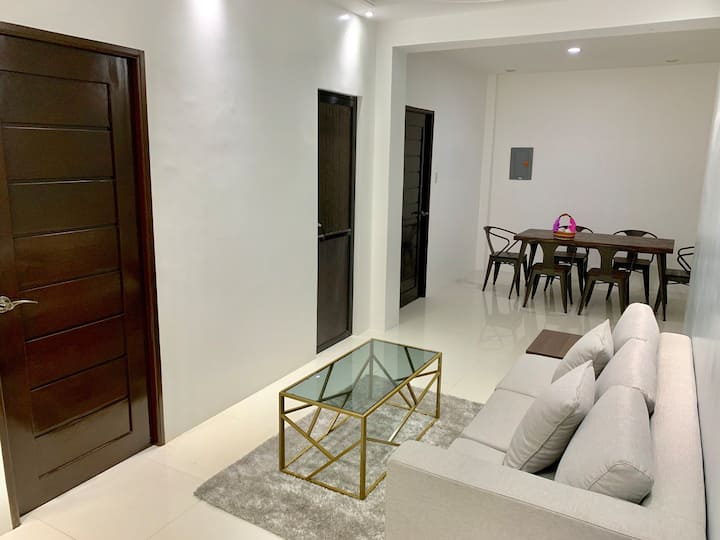Two Cozy Bed Room Near Naia 3 Terminal
