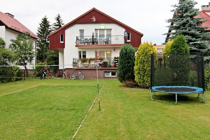 Anmar pokoje - family room - Stronie Śląskie - Daire