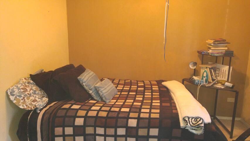 USA Consulado-Hakal Apartments - Ciudad Juárez - Apartment