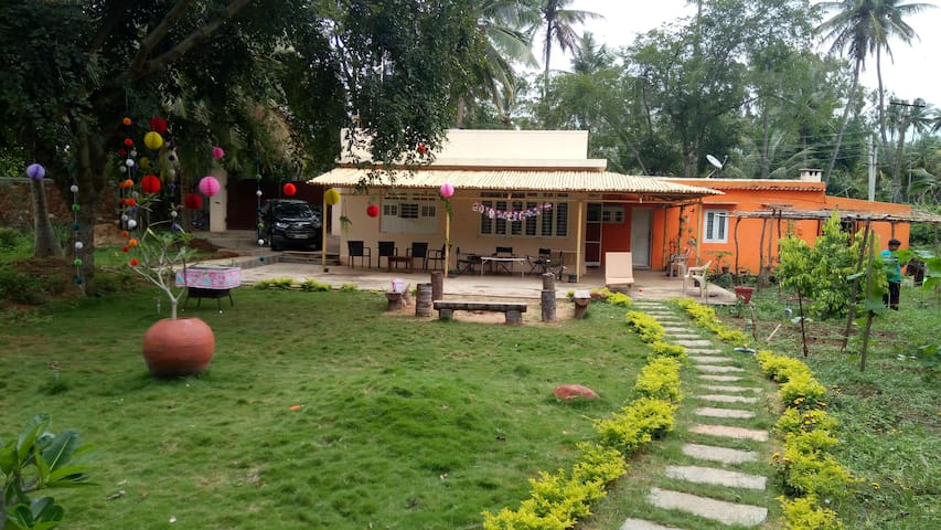 Prakruti Farms