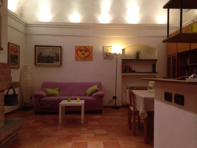 Amalfi Coast cozy Apartment - Cava de' Tirreni - อพาร์ทเมนท์