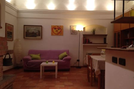 Amalfi Coast cozy Apartment - Cava de' Tirreni - Apartment