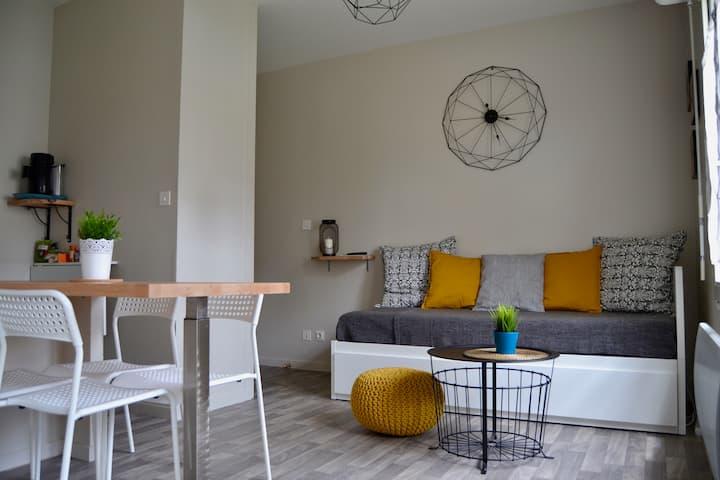 #1 Appartement Proche Centre-Ville
