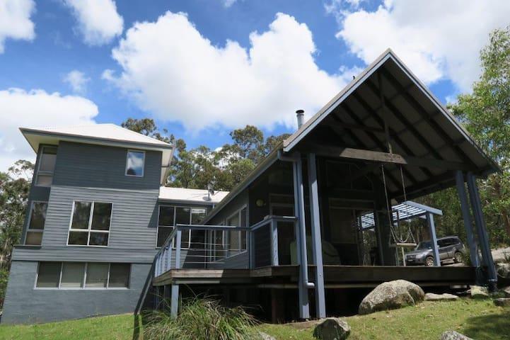 The Retreat Bushland Lodge