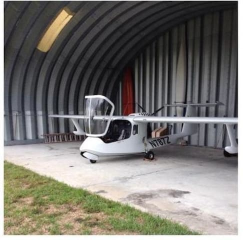 FLY in YOUR PLANE, BOAT/LAKEFRONT/5 MILES to BEACH - Lake Worth - Maison