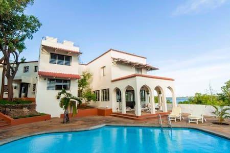 Perfect Getaway Ocean View House