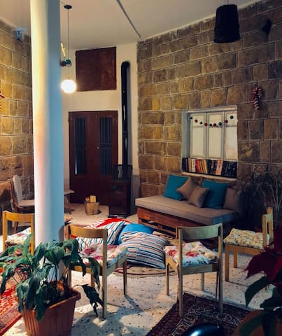Streeh Guest House
