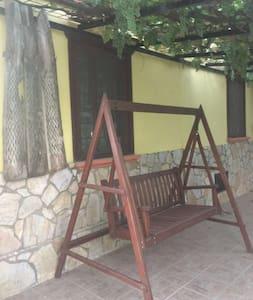 Asmalı Villa - Ayvalık