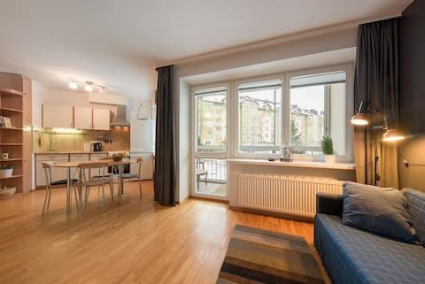 Santara apartamentai