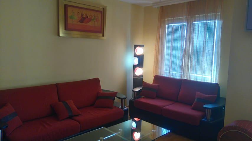 Apartman RED 14