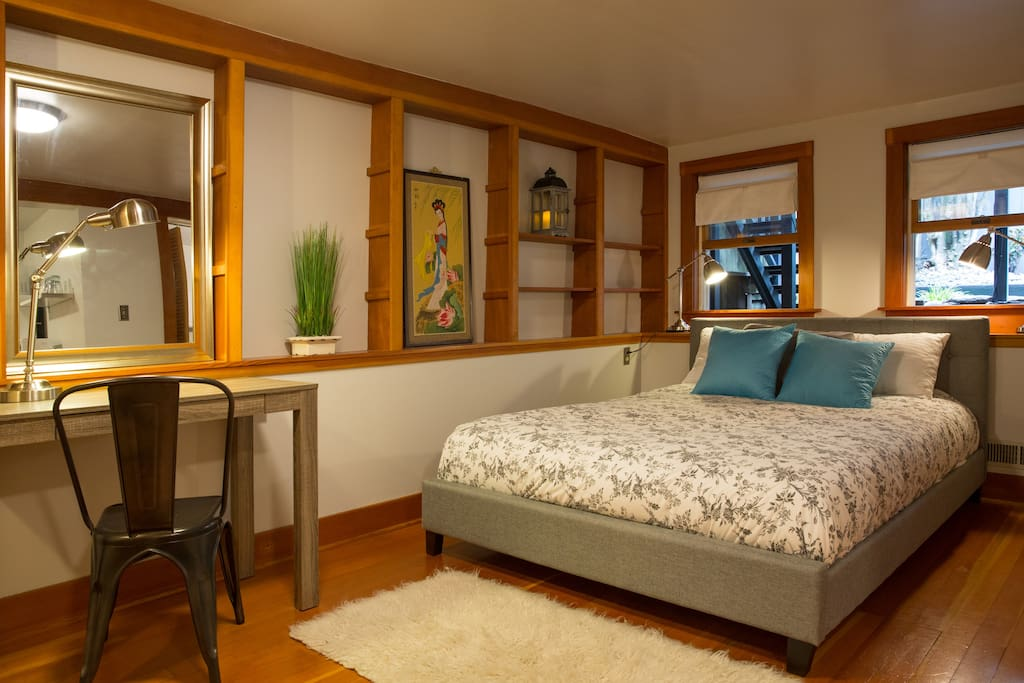 Bernal Heights Apartments For Rent