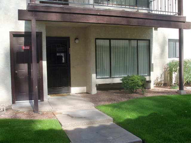 Rio Linda Condominiums - Bullhead City - Ev