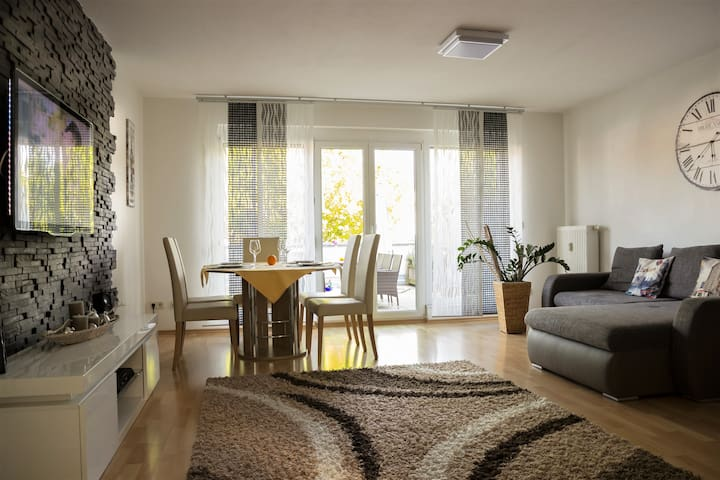 Apartment LoPa (Europa Park, Rust)