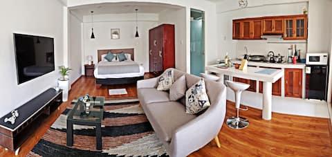 Rivero Home Huaraz - Suite