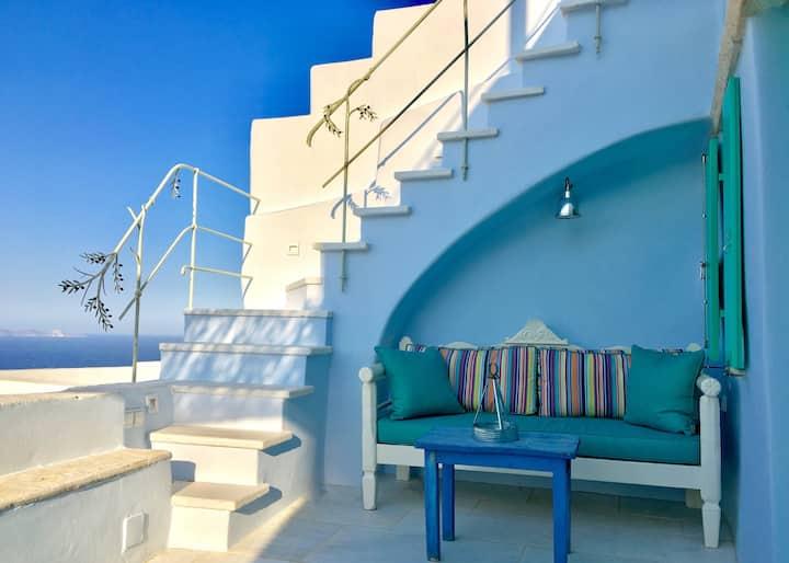 Aegean Garden Apartment