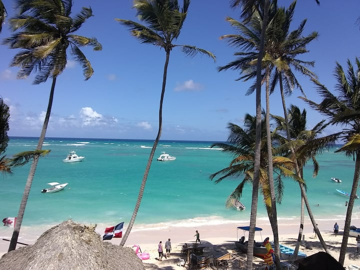 Caribbean Getaway near Bavaro Beach/Special offer!