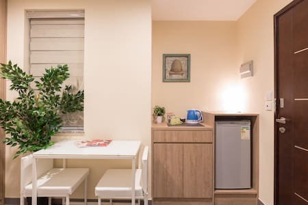 Comfortable Studio in Tsim Sha Tsui