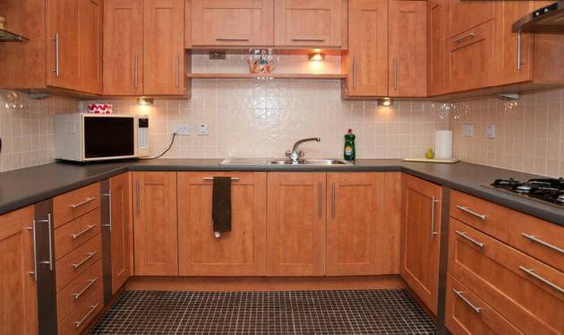 SERVICED APARTMENT GLASGOW SOUTH - Newton Mearns - Wohnung