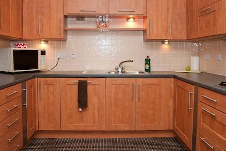 SERVICED APARTMENT GLASGOW SOUTH - Newton Mearns