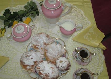 B&B De Dimora Palazzina Mongelli - Pulsano - Bed & Breakfast