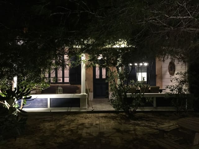 L'Instant-La Capte - Hyères - Rumah