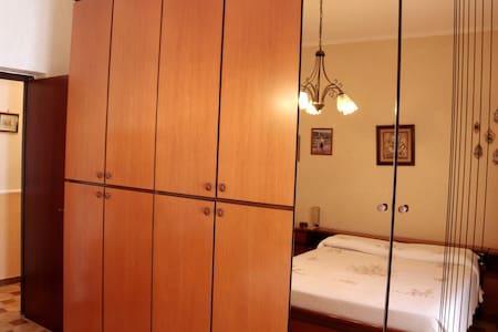 Casa Sciambra Campofiorito
