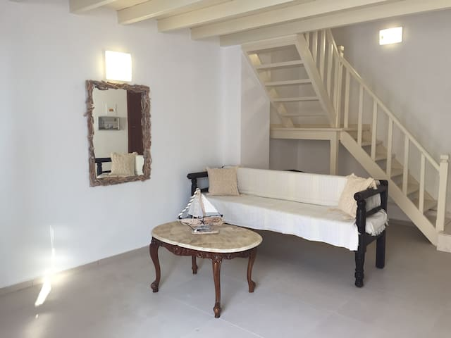 Beautiful Apartment in Skala Patmos - Patmos - Apartment