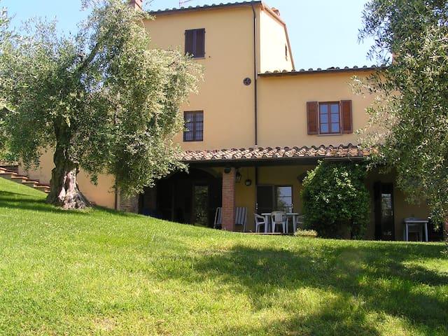 Podere Uliveto - Casa Vittorio - Scarlino - Casa