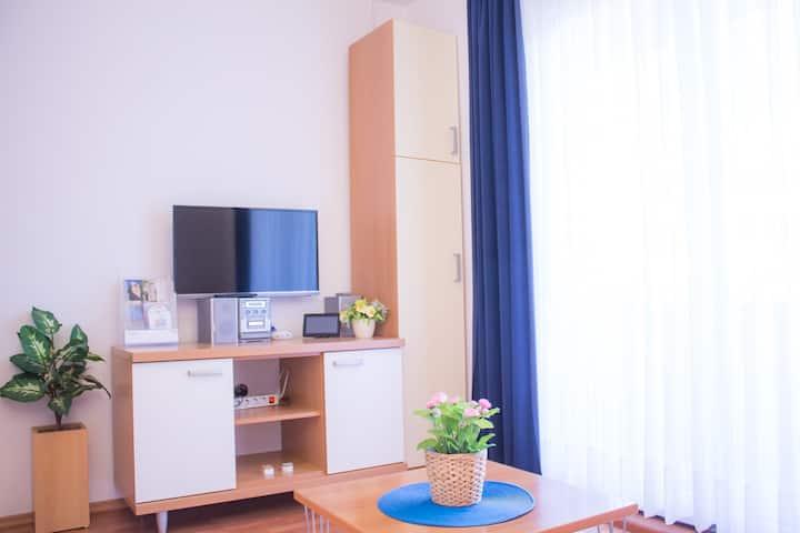 Superior Apartment (2+2)