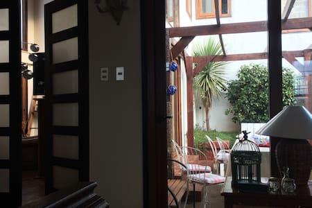 Reñaca comoda habitacion - Viña del Mar - Bed & Breakfast