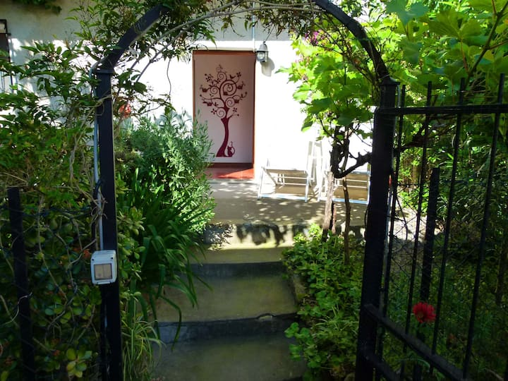Casa Rosa - Diano - Liguria Style
